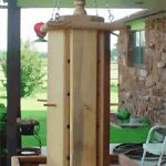 Bird Feeder – Sunflower Seed Feeder