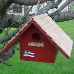Wren House – Rancho Red