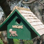 Wren House – Hunter Green