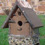Bird House – Rockford