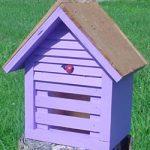 Ladybug House – Lavender