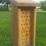 Bee House – Mason