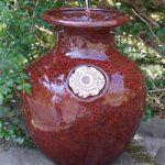 Down Under Pot Glazed Brick – Small