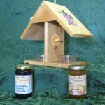 Deluxe Fruit & Jelly Feeder