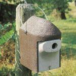 Predator Proof Birdhouse – 1 1/4″
