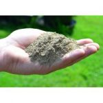 Glacial Rock Dust 25 lb box
