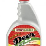 Deer Repellent All Season Ready to Use 32oz Trigger