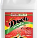 Deer Repellent All Season 1 Gallon Concentrate