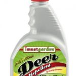 Deer Repellent Growing Season Ready to Use 32oz Trigger