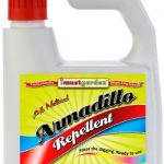 Armadillo Repellent 32oz Hose End