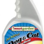 Dog and Cat Repellent RTU 32oz Trigger