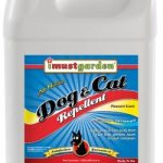 Dog and Cat Repellent RTU 1 Gallon