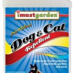 Dog and Cat Repellent 2lb Granular
