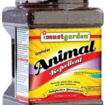 Animal Repellent 2.5lb Granular