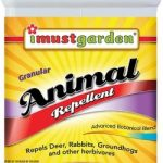 Animal Repellent 5lb Granular