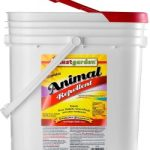 Animal Repellent 20lb Granular