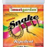 Snake Repellent 4lb Granular