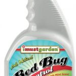 Bed Bug Control Ready to Use 32oz Trigger